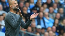 Гвардіола поділився планами Манчестер Сіті на решту сезону
