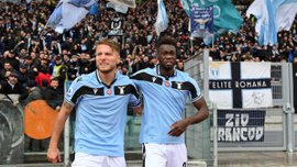 Хет-трик Иммобиле в видеообзоре матча Лацио – Сампдория – 5:1
