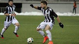 Петров – о трансфере в Колос: Были другие предложения, но хотел вернуться в Украину