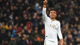 Каземиро отметил особое умение, которое показал Реал в матче против Севильи