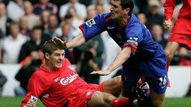 Ліверпуль – Манчестер Юнайтед: Рой Кін прогнозує втрату очок для Клоппа і компанії