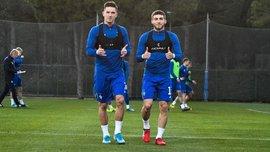 Цітаішвілі назвав найважчий аспект у підготовці Динамо до другої частини сезону