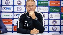Гент без Яремчука: главный тренер растерян из-за травмы украинца