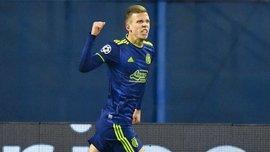 Динамо Загреб получило предложения из АПЛ и Бундеслиги по трансферу Ольмо – испанец сделал свой выбор