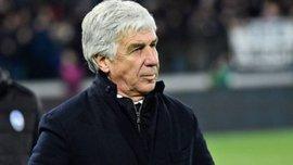 Гасперини прокомментировал сенсационное поражение от спала – тренер Аталанты выделил главную проблему своей команды