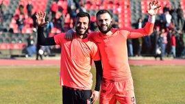 Голкипера удалили после двух отраженных пенальти подряд, а третий вытащил полевой – сюрреализм с чемпионата Турции
