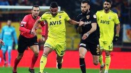 Кравец не помог Кайсериспору избежать поражения в Кубке Турции – команда украинца уступила гранду