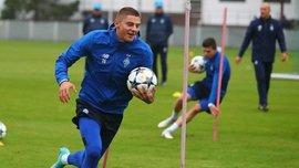 Вербіч: За Миколенком стежать великі клуби з Європи, але він потрібен Динамо
