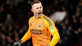 """Шеффілд Юнайтед не хоче повертати Хендерсона – """"клинки"""" домовляються про чергову оренду"""