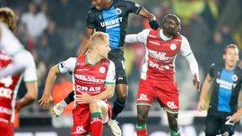 Брюгге Соболя не зміг обіграти Зюлте-Варегем в півфіналі Кубка Бельгії – фіналіст визначиться у матчі-відповіді