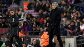 Сетьен: Мне не понравилась игра Барселоны, но я знаю, с чем связаны трудности