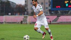 Бартулович рассказал, почему перешел из Волыни в Ингулец – хорват назвал клуб УПЛ, который хотел его подписать