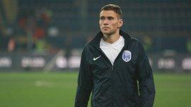 Рябоконь назвав гравців Десни, яких Шевченко може викликати у збірну України