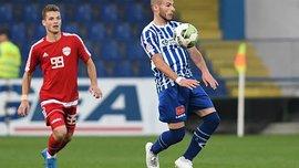 Зоря переглядає нападника на зборах – він забивав у ворота луганців в єврокубках