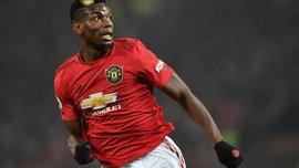 """""""Он будет ныть по другой причине"""", – Скоулз обвинил Погба в нежелании играть за Манчестер Юнайтед"""