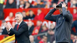 Сульшер сподівається, що Манчестер Юнайтед піде шляхом Ліверпуля