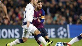 Барселона спробує перехопити Еріксена в Інтера