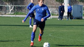Игрок Динамо Забарный: Хайдук хорошо нас накрывал, было трудно выходить из атаки в хороший прессинг