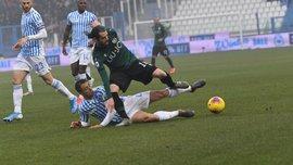 Фіорентина розписала мирову з Дженоа, Болонья впевнено здолала СПАЛ: 21-й тур Серії А, субота