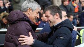 Валенсія – Барселона: Селадес поскаржився на арбітраж після перемоги своїх підопічних