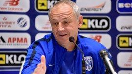 Рябоконь назвав гравців Десни, які могли б підсилити збірну України