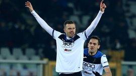 Команди Зінченка та Маліновського лідирують у топ-5 ліг Європи за кількістю забитих м'ячів