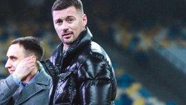Не уявляю, як Мілевський буде грати проти Динамо, – Попов