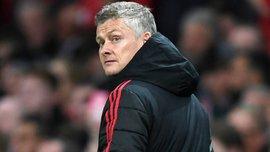 Сульшер: Не боюсь за своє місце в Манчестер Юнайтед