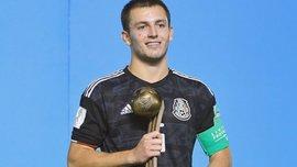 В чемпионате Мексики 17-летний игрок в дебютной игре получил ужасную травму – жуткое видео