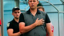 Тлумак признался, что заставило его остаться в Волыни после попытки отставки