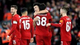 Кубок Англии: Ливерпуль неожиданно опозорился в Шрусбери