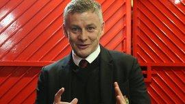 Сульшер: Все ждут провала Манчестер Юнайтед
