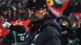 Клопп признался, что Ливерпуль мог уступить клубу из третьего дивизиона в Кубке Англии