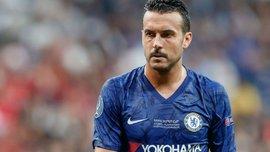Иньеста заманивает Педро в Виссел Кобе – Челси уже получил предложение от японцев