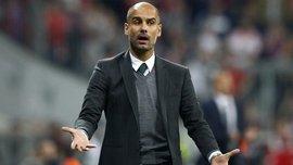 Гвардиола потерял связь с финансовой реальностью, – болельщики Манчестер Сити раскритиковали тренера Зинченко