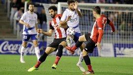 Кубок Іспанії: Атлетік в серії пенальті героїчно обіграв Тенеріфе в матчі з двома вилученнями