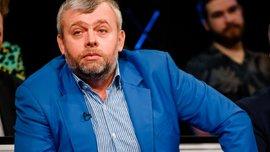 Козловский заявил, что 5 раз встречался с Дыминским в городе, где скрывается президент Карпат