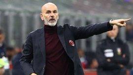 Піолі переконаний, що Мілан здатен перемогти Ювентус у півфіналі Кубка Італії