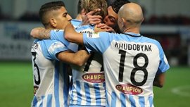 Худобяк голом помог Этникосу сделать заявку на четвертьфинал Кубка Кипра