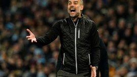 Гвардіола засудив фанів Манчестер Юнайтед за напад на будинок Вудворда