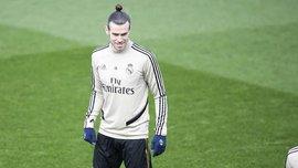 Реал – Атлетіко: Зідан залишив Бейла поза заявкою на мадридське дербі – на гравця претендує Тоттенхем