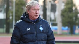 Михайличенко оценил работу молодых игроков Динамо на первом тренировочном сборе
