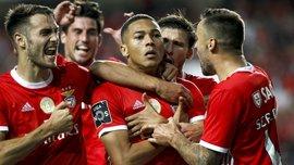 Бенфіка здобула важку перемогу в матчі проти Белененсеша – майбутній суперник Шахтаря зберігає відрив від Порту