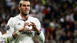 Бейл щасливий в Реалі і хоче відпрацювати свій контракт до кінця, – агент
