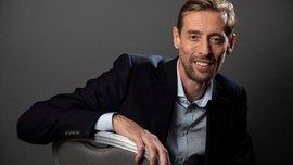 Екс-форвард Ліверпуля Крауч стане ведучим власного шоу на BBC