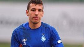 Два таланта Динамо вернулись к тренировкам с основной командой