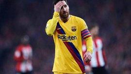 Атлетік – Барселона – 1:0 – відео гола та огляд матчу