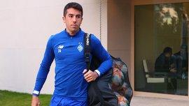 Де Пена забив розкішний гол на тренуванні Динамо