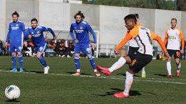 Шахтар – Вентспілс – 1:0 – відео гола та огляд матчу