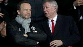 Манчестер Юнайтед збільшить охорону Вудворда – у клубі побоюються нових нападів на функціонера